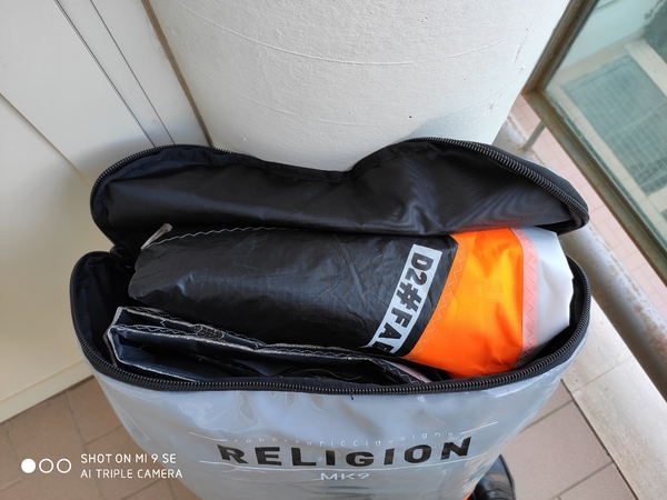 Rrd - religion mk 9  m10,5