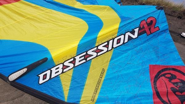 Rrd - Obsession 12mq