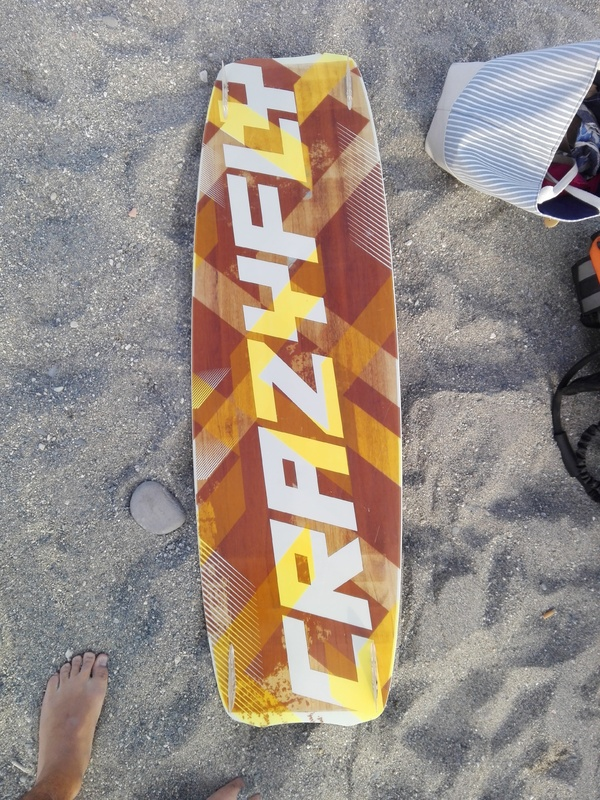 Crazyfly - Shox custom