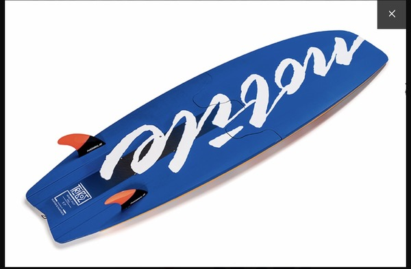 Nobile - Nobile split board modello infinity  foil 5.2