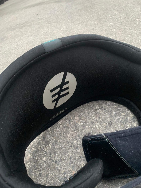 Ride Engine - Elite Carbon 2018 Tg. M