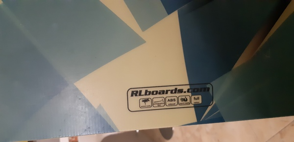 RLboards - Light wind