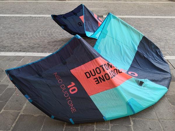 Duotone - Neo 10 mt