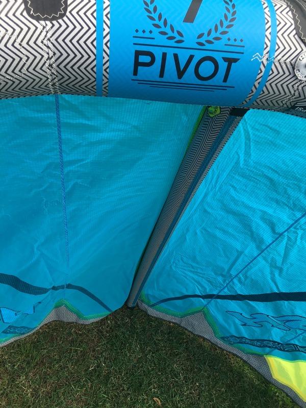 Naish - Naish Pivot 7