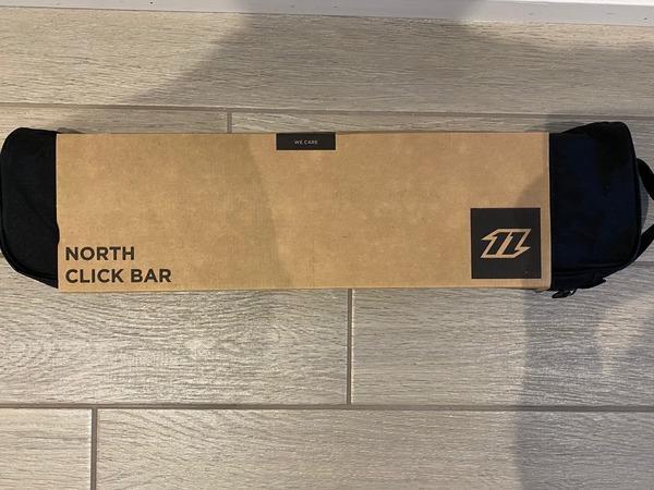 North - North Click Bar 2018 Size m 22-24