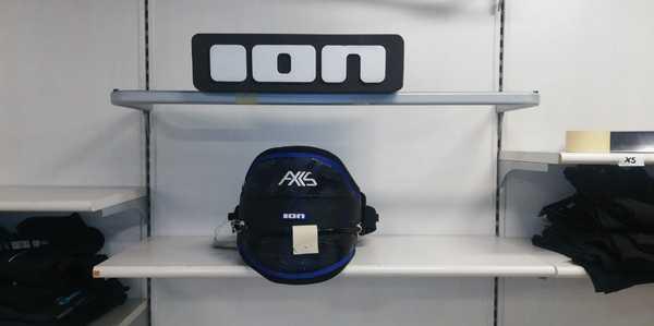 Ion - Axis taglia L 2018