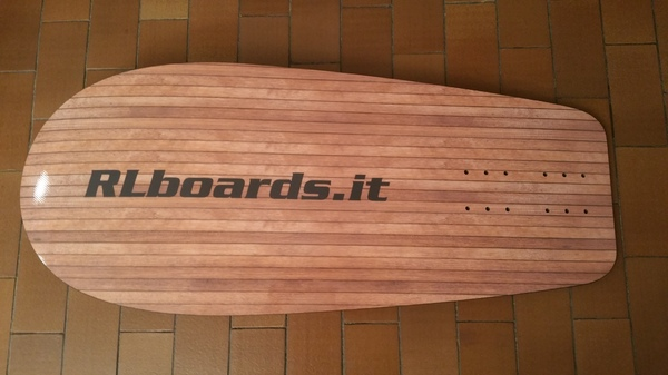 RLboards - hf board 110cm