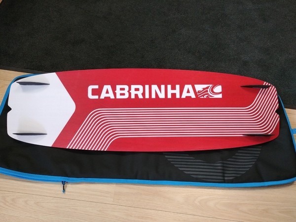 Cabrinha - Spectrum 133 x 40