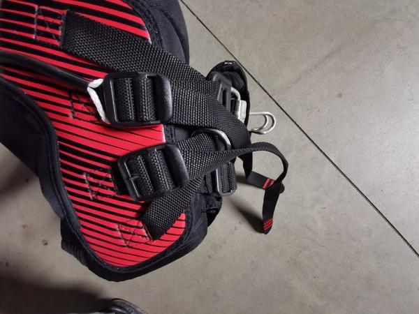Dakine - Seat harness