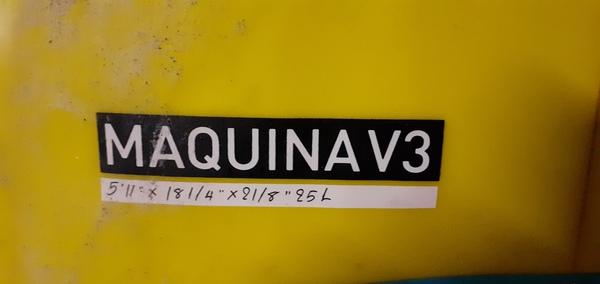 Rrd - Maquina v3