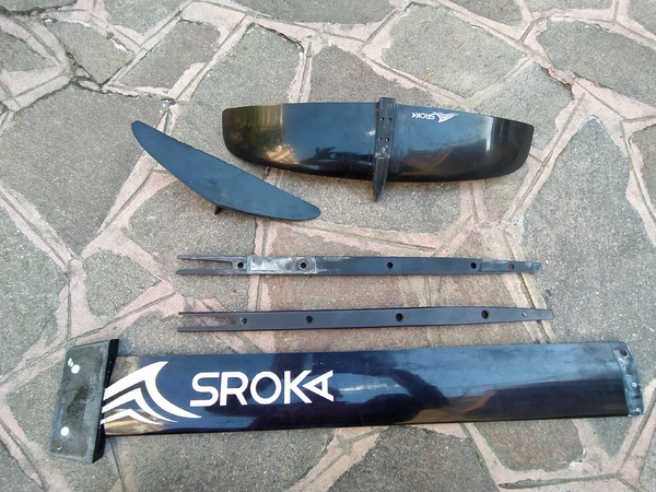 Sroka -