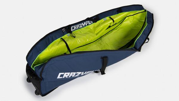 Crazyfly - Surf bar roller