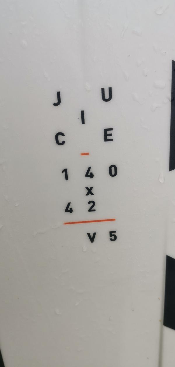 Rrd - Juice v5 140x42