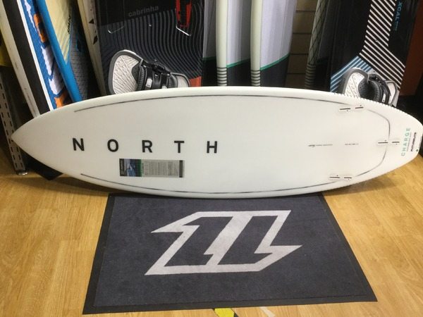 North - Charge 5'7''