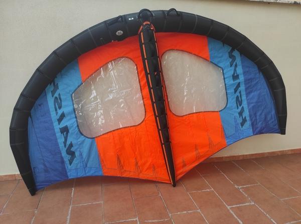 Naish - Wing Surfer 5.3 S25
