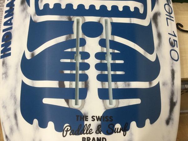 altra - Indiana foil Tavola wingfoil 150