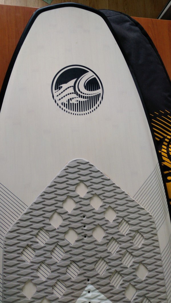 Cabrinha - SQUID LAUNCHER 5'5""