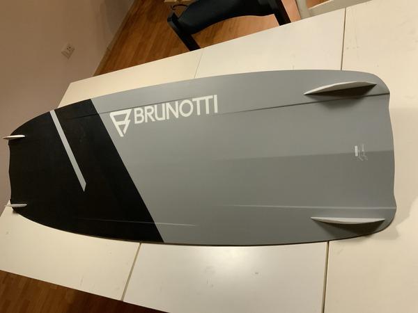 Brunotti - Dimension 2019