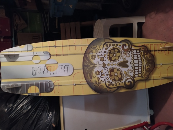 Calibro 9 - Skull 136