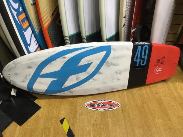 F-One - Kit completo freeride