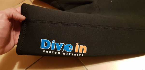 altra - Diving In TG. L 2mm