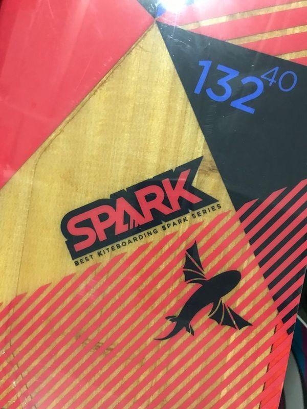 Best - 2015 Spark V3