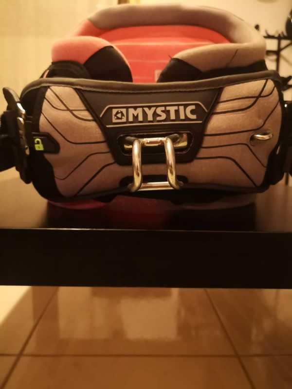 Mystic - Dutchess