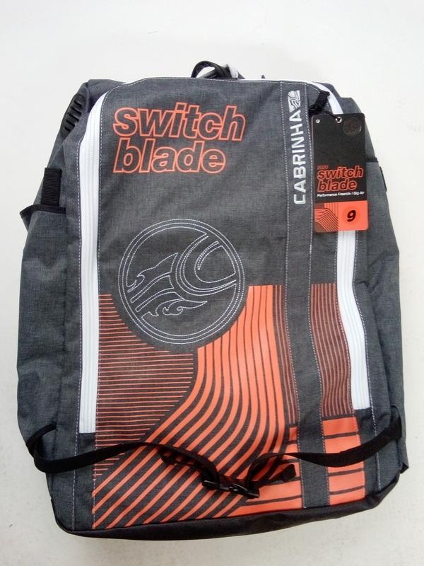 Cabrinha - Switch Blade 2020
