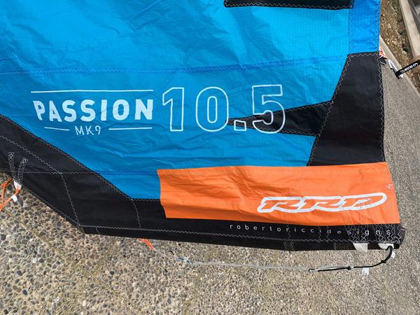 Rrd - Passion Mk9 10,5 mt 2018 Usato Ottime Condizioni *SPEDIZIONE GRATUITA IN ITALIA*