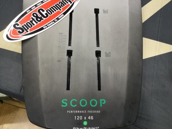 North - Scoop 2021