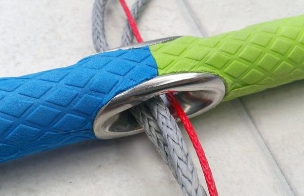 Kiteattitude - Kite-Bar  FREESTYLE 47, 52 or 60cm