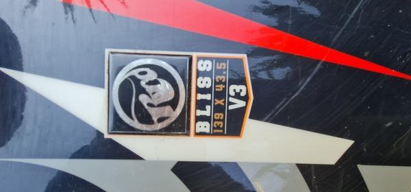Rrd - BLISS V3 139x43,5
