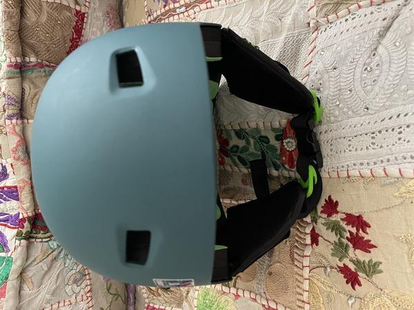 altra - JOBE Helmet