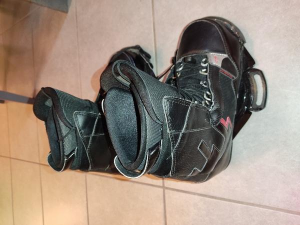 altra - Ctrl Boots 40-41