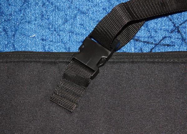 Radical Kiteboards - Boardbag for Twintip Kiteboard