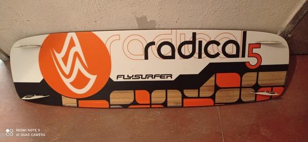Flysurfer - Radical 5
