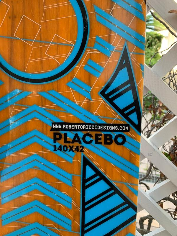 Rrd - PLACEBO 140X42