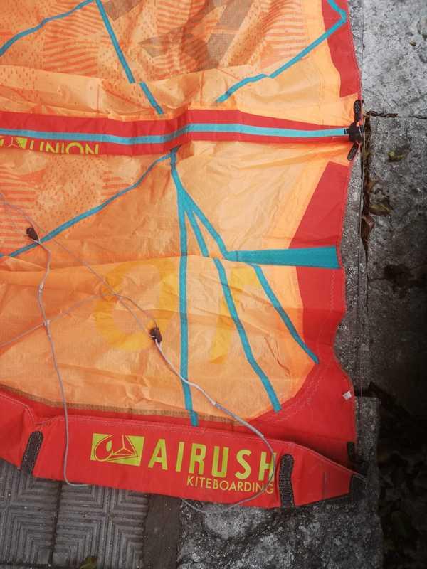 Airush - Union 10