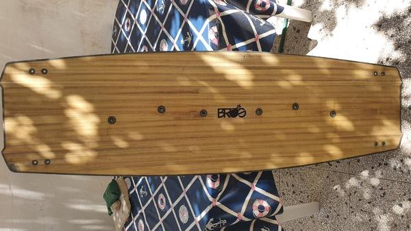 altra - INOBO woodio/Wavio