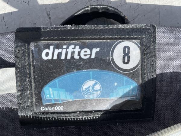 Cabrinha - Drifter