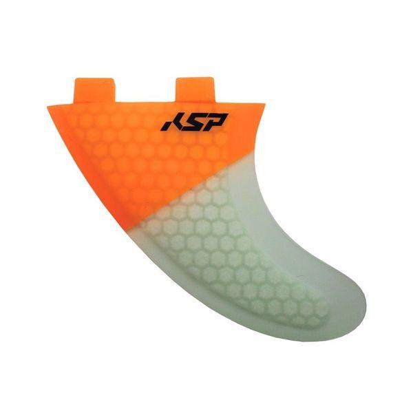 KSP - Set 3 Pinne FCS Honeycomb per Tavole Wave
