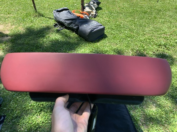 Fanatic - Sky wing 5.4 95 litri