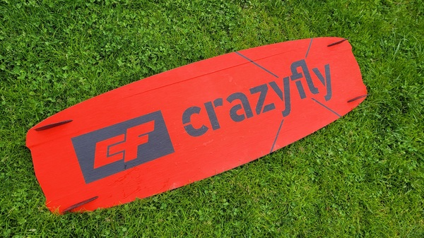 Crazyfly - RAPTOR EXTREME 138x42