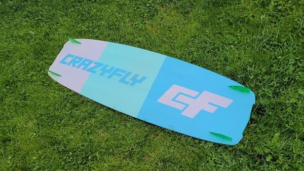Crazyfly - Raptor Girls 132x41