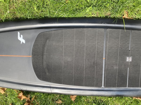 F-One - F-ONE MAGNET CARBON 5'1