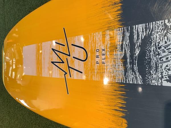 "F-One - MITU PRO FLEX 5'6"""