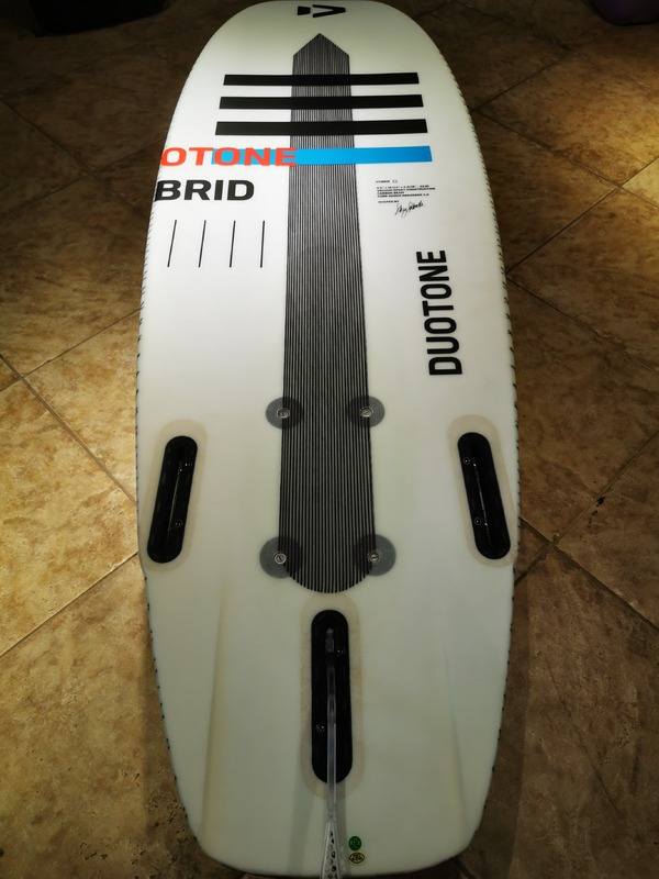 Duotone - Hybrid 5' 2'' 2020