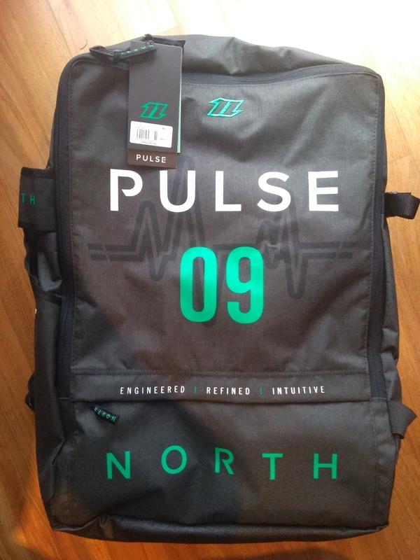 North - PULSE NUOVA