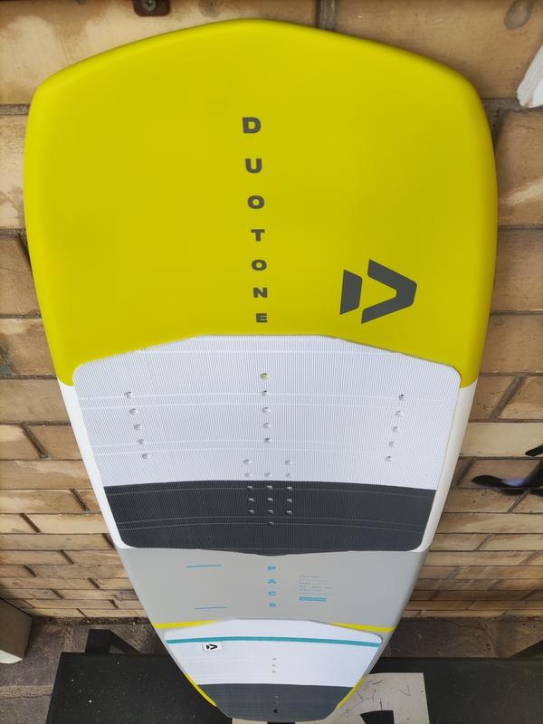 Duotone - Pace 4'2'' Foil Freeride