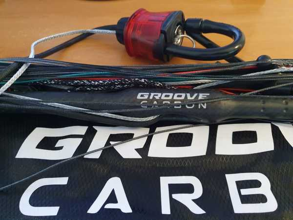 Groove - Groove Carbon 52